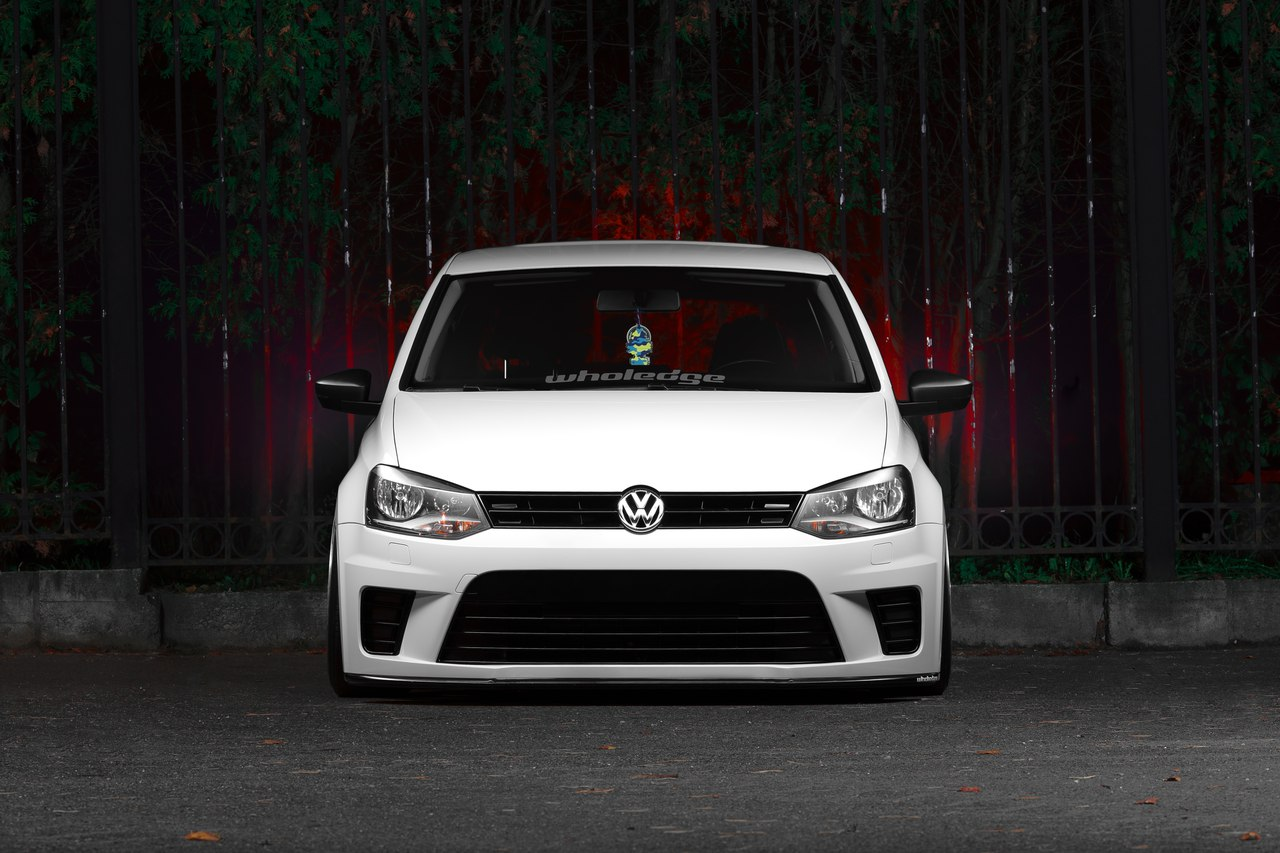 vw polo gti 6r automotive tuner. Black Bedroom Furniture Sets. Home Design Ideas