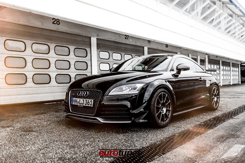 audi tt rs clubsport by hperformance automotive tuner. Black Bedroom Furniture Sets. Home Design Ideas