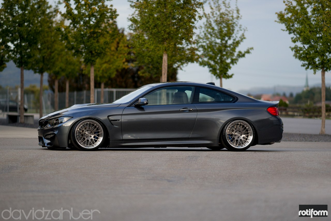 bmw m4 hail to the swiss automotive tuner. Black Bedroom Furniture Sets. Home Design Ideas